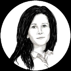 Serena Gottardo insegnante di yoga, mindfulness, team building