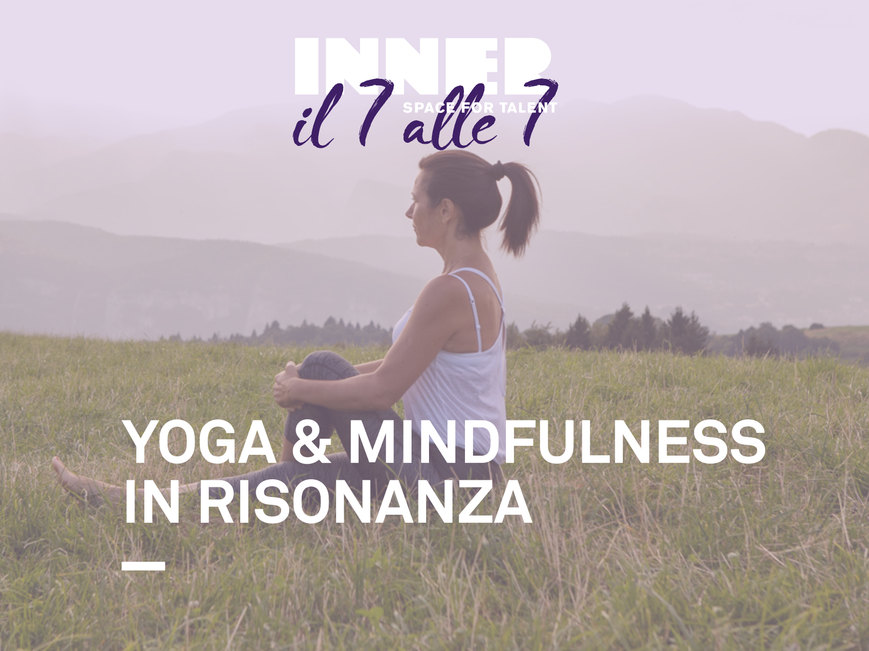 yoga e mindfulness in risonanza evento 7 aprile