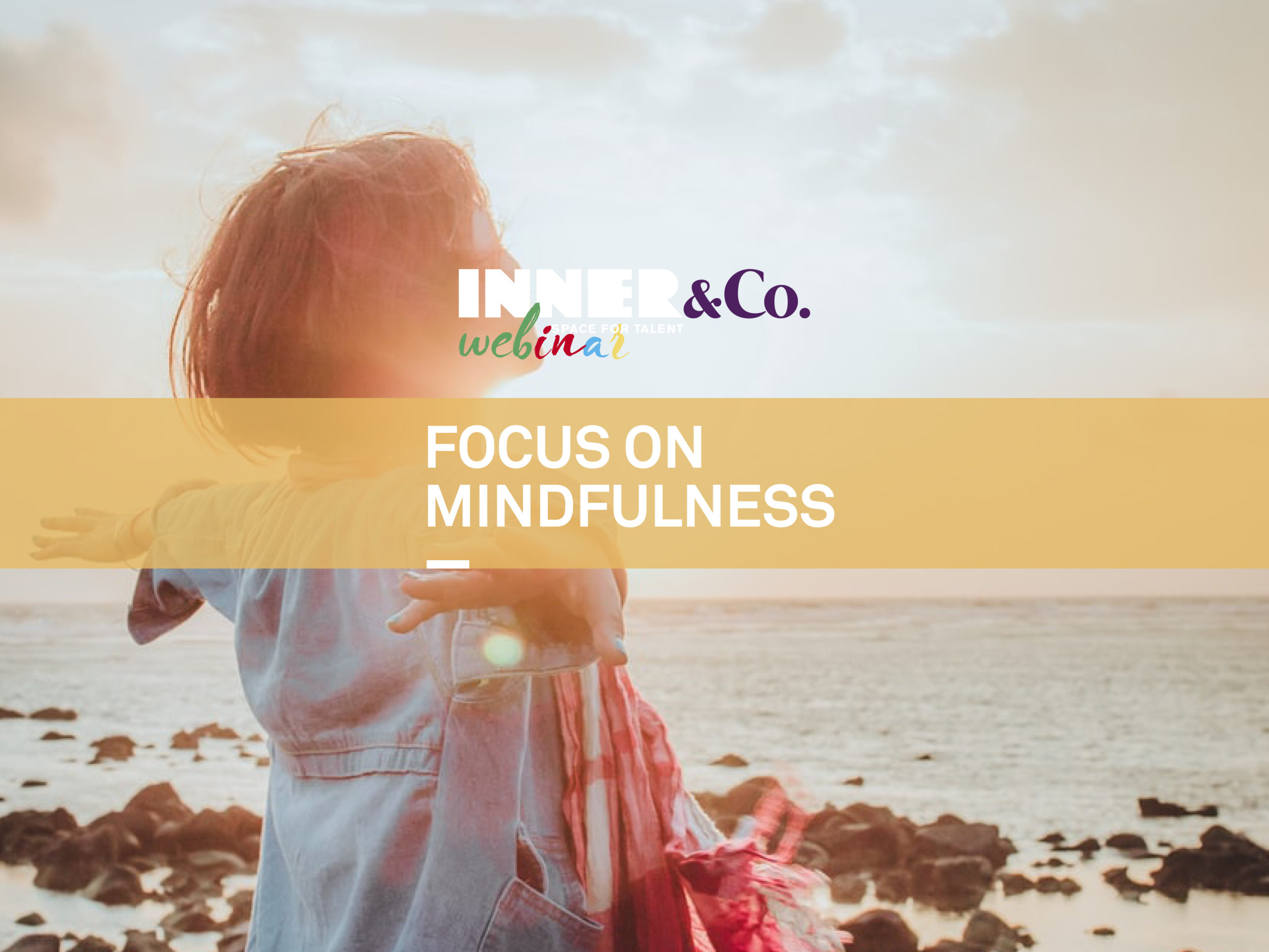 focus on mindfulness webinar gratuito