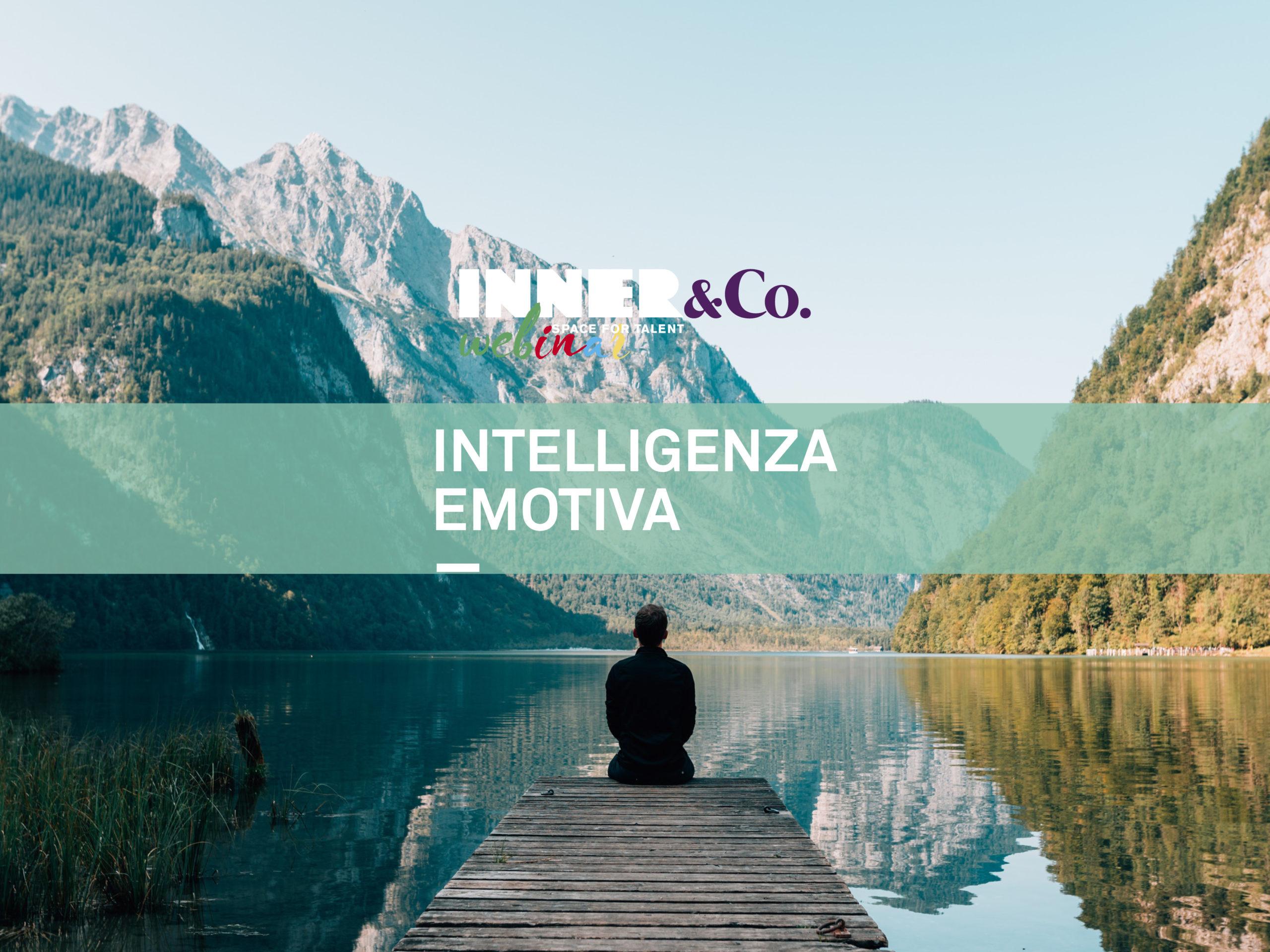 webinar gratuito sull'intelligenza emotiva per gestire le emozioni
