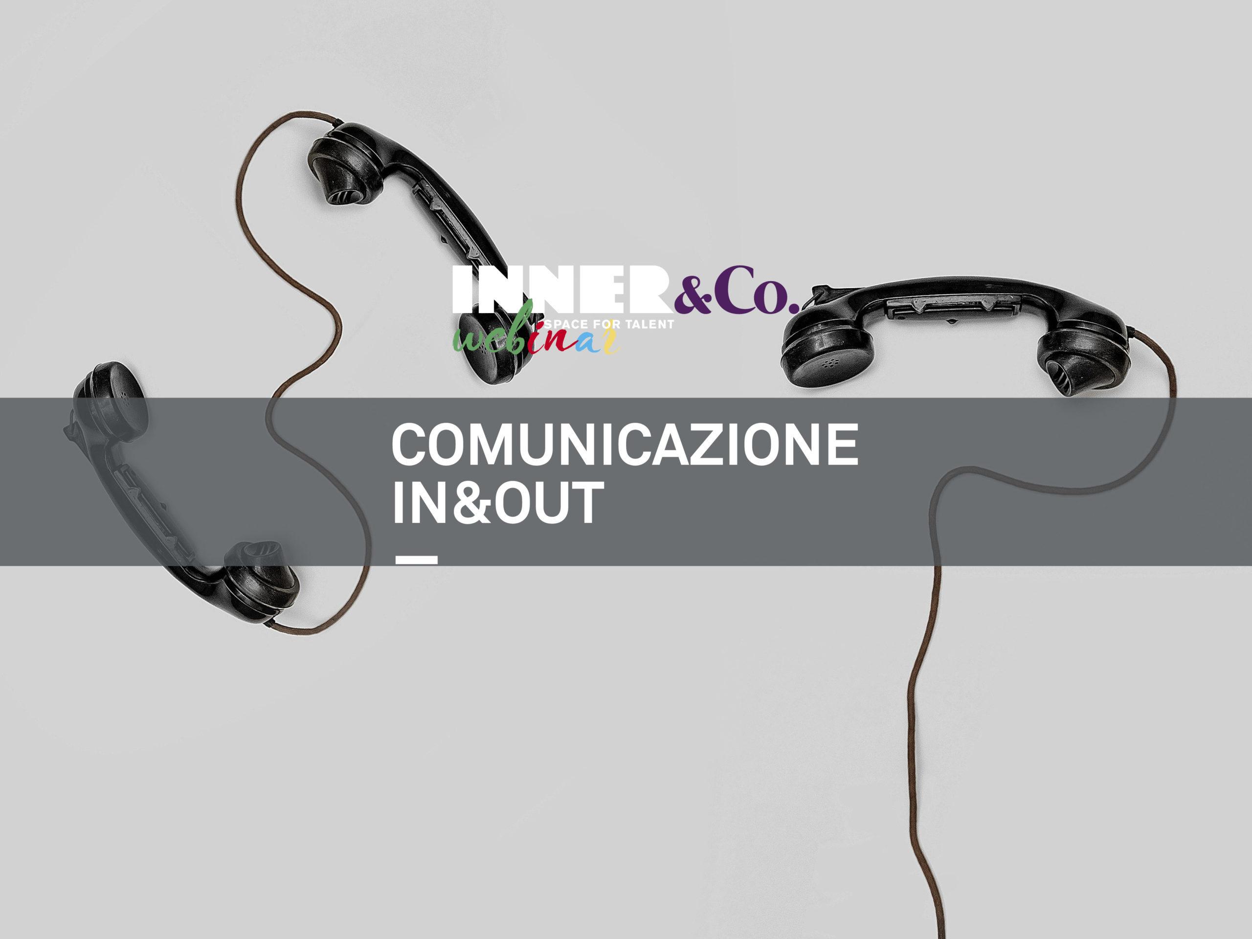 comunicazione interna ed esterna webinar gratuito